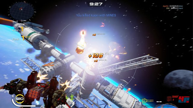 Screenshot - Strike Vector (PlayStation4) 92522279