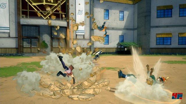 Screenshot - Naruto to Boruto: Shinobi Striker (PC) 92563643