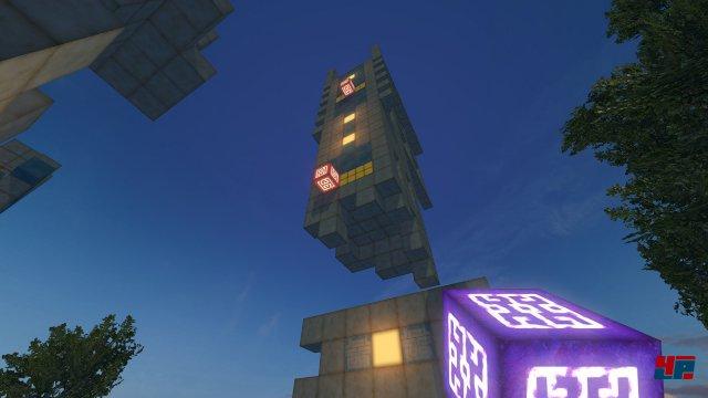 Screenshot - Qbeh-1: The Atlas Cube (PC)