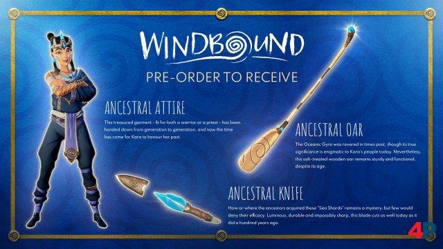 Screenshot - Windbound (PC, One)