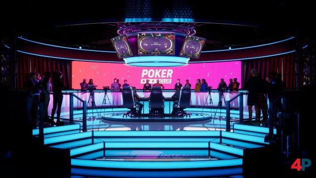 Screenshot - Poker Club (PC)