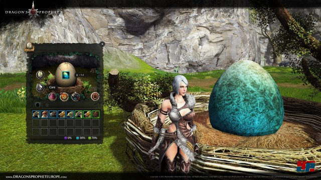 Screenshot - Dragon's Prophet (PC) 92490281