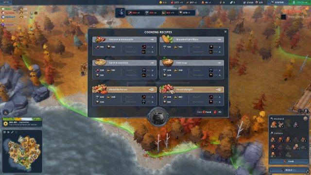 Screenshot - Northgard (PC) 92642359
