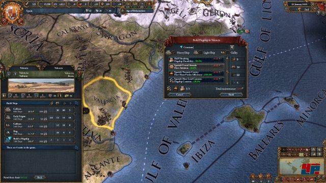 Screenshot - Europa Universalis 4 (Linux) 92577963