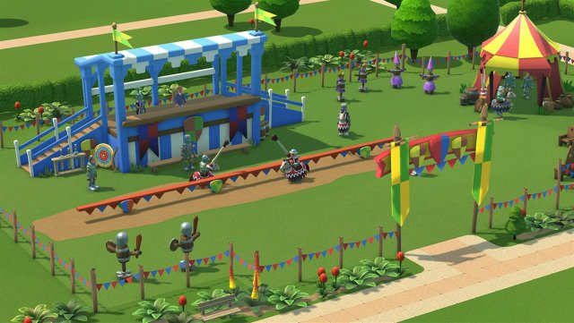 Screenshot - Two Point Campus (PC, One)