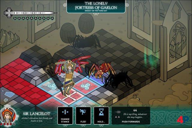 Screenshot - Pendragon (PC) 92625296