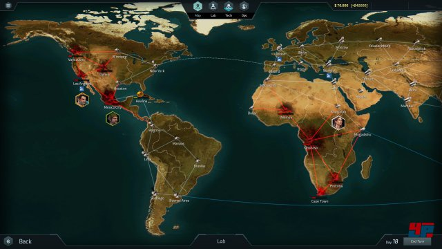 Screenshot - Quarantine (PC)