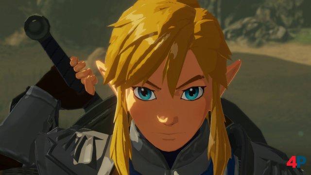 Screenshot - Hyrule Warriors: Zeit der Verheerung (Switch) 92629168