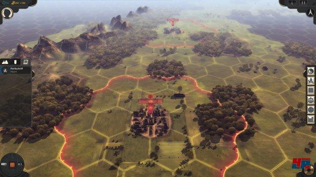 Screenshot - Oriental Empires (PC)