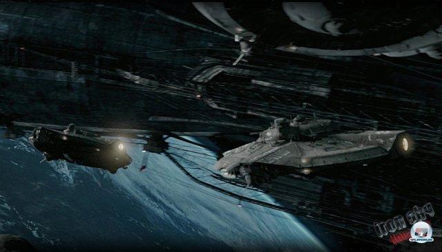 Screenshot - Iron Sky: Invasion (PC) 92405222
