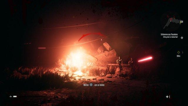 Screenshot - Terminator: Resistance (PlayStation5) 92640905
