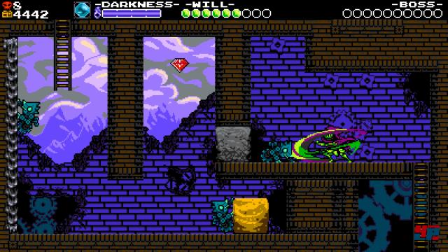 Screenshot - Shovel Knight: Specter of Torment (Linux) 92543203