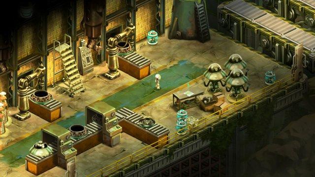 Screenshot - Retro Machina (PC)