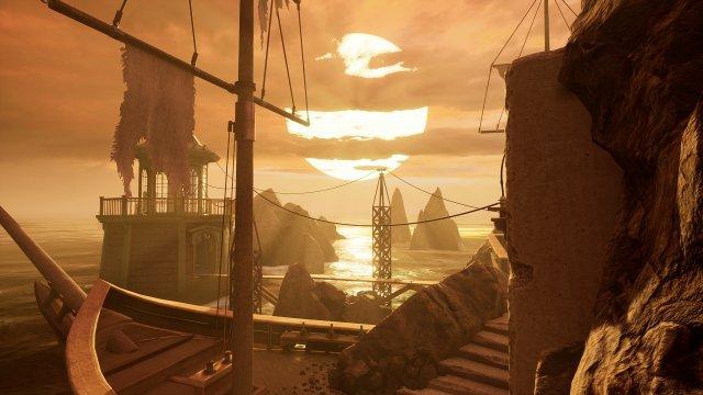 Screenshot - Myst (Remake) (HTCVive, OculusRift, PC, ValveIndex, VirtualReality)