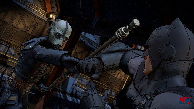 Screenshot - Batman: The Telltale Series (PC) 92537851