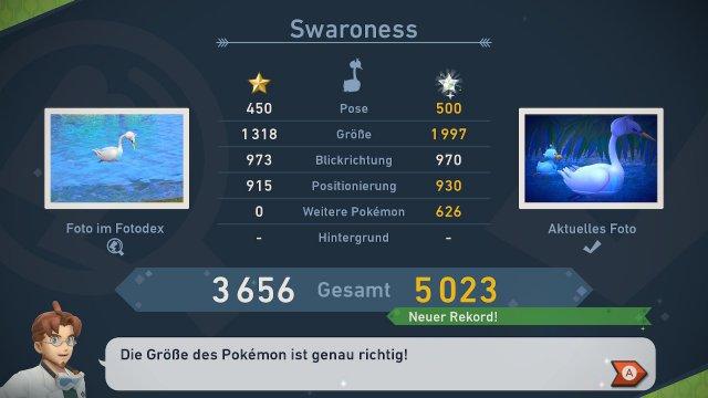 Screenshot - New Pokémon Snap (Switch) 92640648