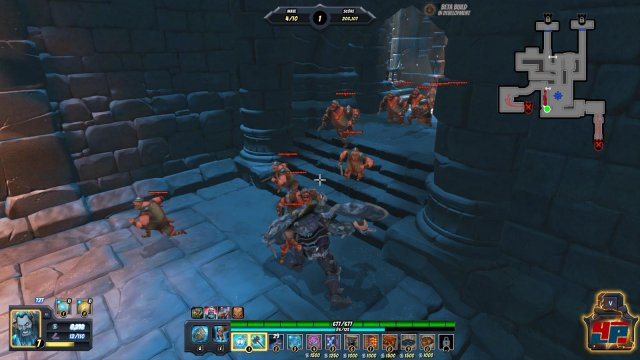 Screenshot - Orcs Must Die! Unchained (PC) 92523144