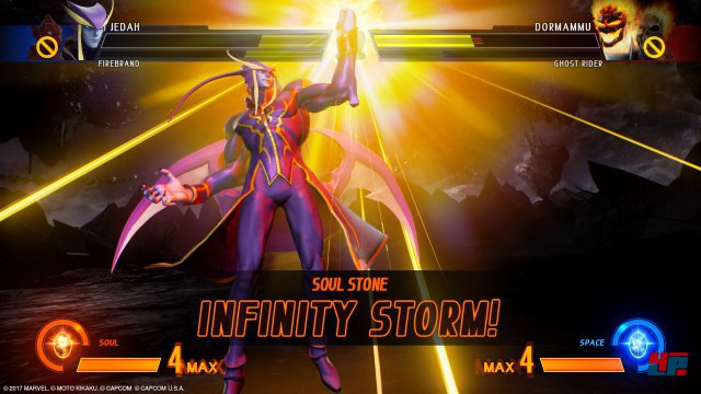 Screenshot - Marvel vs. Capcom: Infinite (PC) 92552799