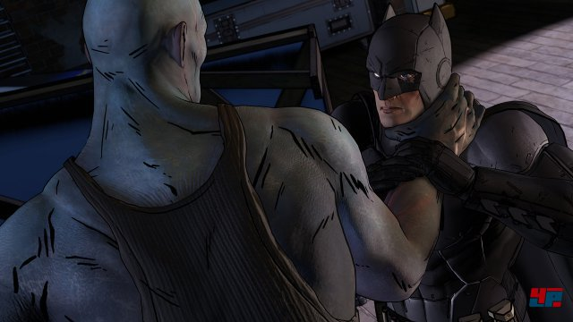 Screenshot - Batman: The Telltale Series -  Episode 2: Children of Arkham (360)