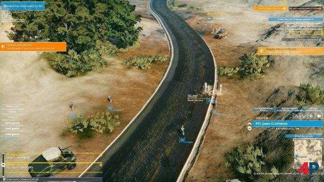 Screenshot - Invasion Machine (PC) 92607407