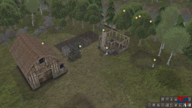 Screenshot - Banished (PC) 92477758