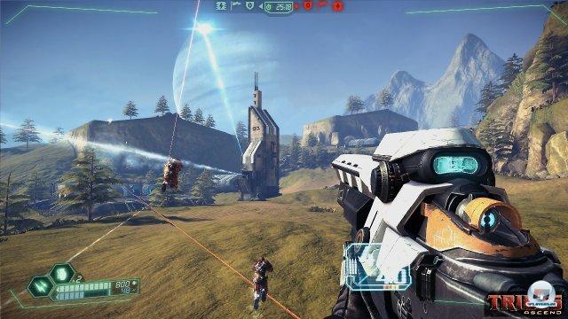 Screenshot - Tribes: Ascend (PC)
