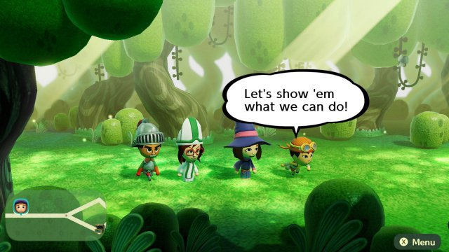 Screenshot - Miitopia (Switch) 92634968