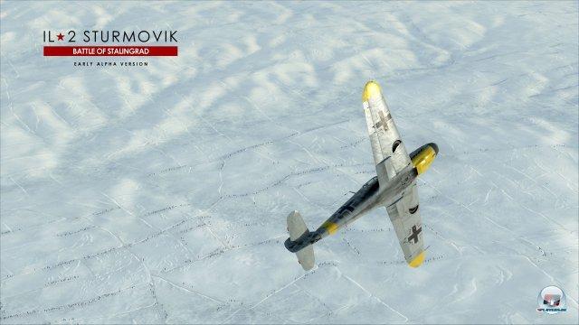 Screenshot - IL-2 Sturmovik: Battle of Stalingrad (PC) 92465482