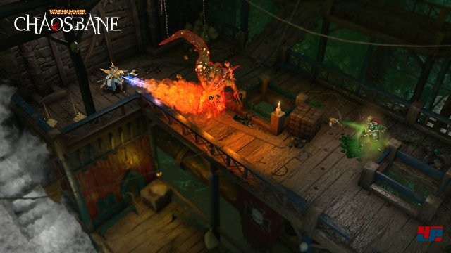 Screenshot - Warhammer: Chaosbane (PC) 92587175