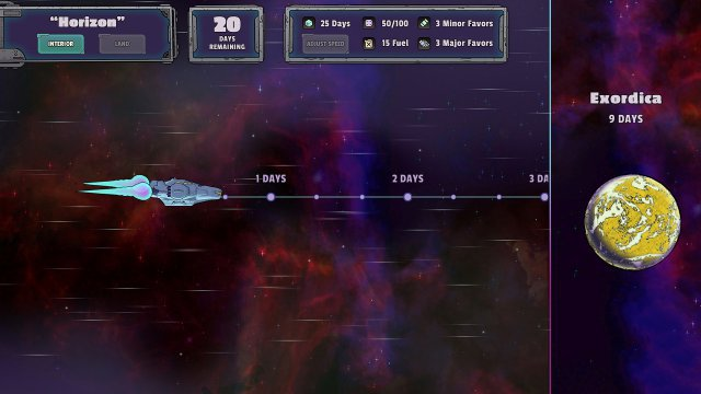 Screenshot - A Long Journey to an Uncertain End (PC) 92635893