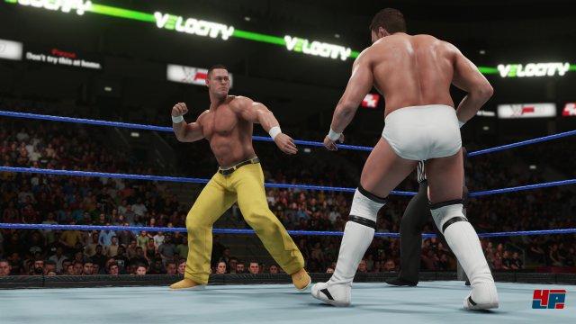Mit dem um Daniel Bryan gestrickten Showcase kehrt einer der beliebtesten Spielmodi der modernen WWE-Spiele zurück.