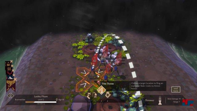 Screenshot - Massive Chalice (PC) 92497780