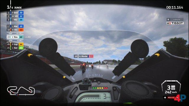 Screenshot - Moto GP 21 (PlayStation5) 92640535