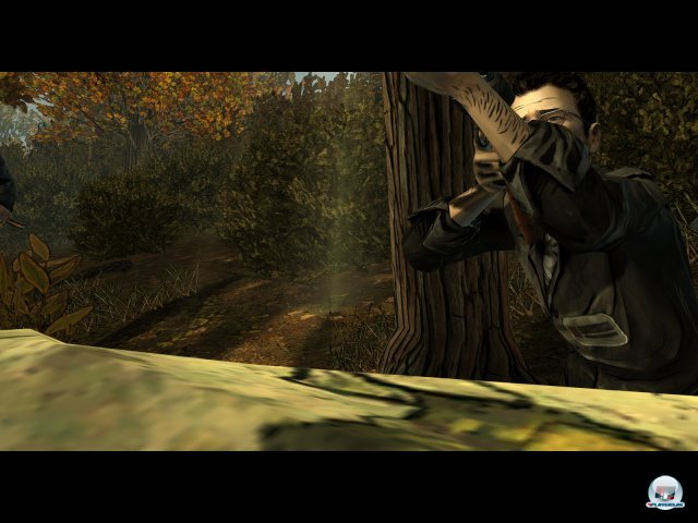 Screenshot - The Walking Dead: Episode 2 Starving for Help   (PC) 2373077