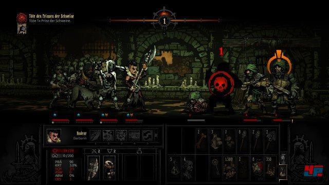 Screenshot - Darkest Dungeon (PC) 92518900