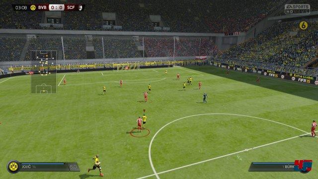 Screenshot - FIFA 15 (PlayStation4) 92490866