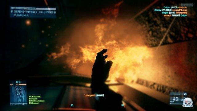 Screenshot - Battlefield 3 (PC) 2269982