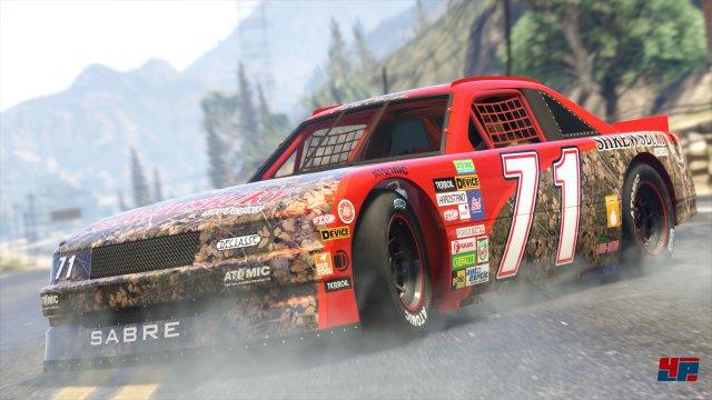 Screenshot - Grand Theft Auto 5 (PC) 92561792