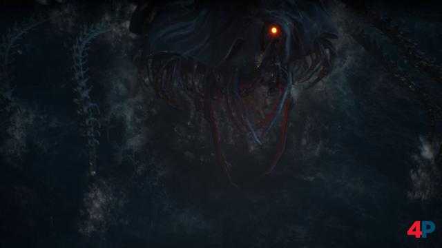 Screenshot - Cygni: All Guns Blazing (PC)