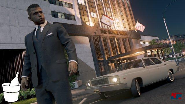 Screenshot - Mafia 3 (PC)