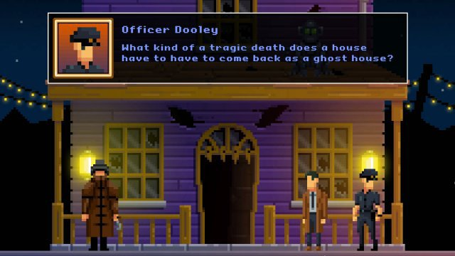 Screenshot - The Darkside Detective: A Fumble in the Dark (PC) 92639686