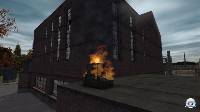 Screenshot - Werkfeuerwehr-Simulator 2014 (PC)