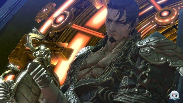 Screenshot - Asura's Wrath (360) 2262347