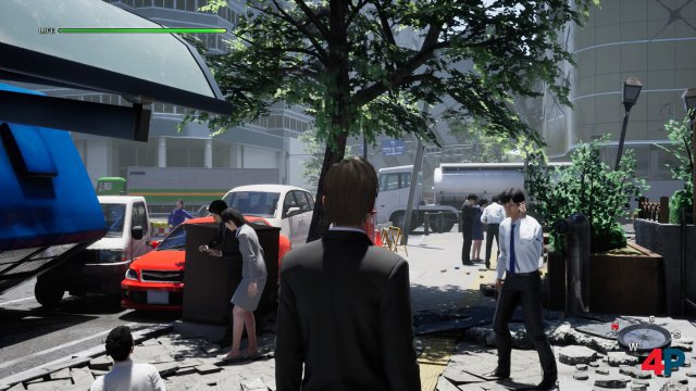 Screenshot - Disaster Report 4: Summer Memories (PS4) 92610038