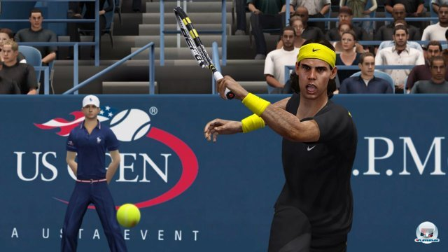 Screenshot - Grand Slam Tennis 2 (360) 2314517
