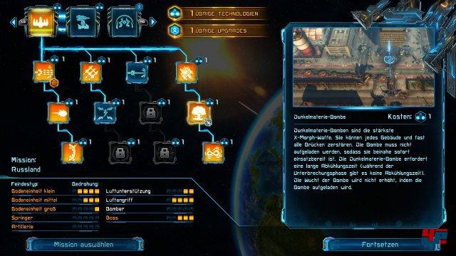 Screenshot - X-Morph: Defense (PC) 92556502