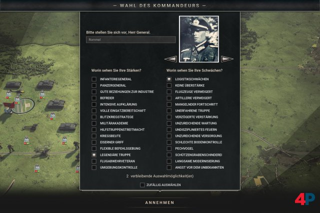 Screenshot - Panzer Corps 2 (PC) 92608738