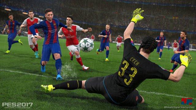 Screenshot - Pro Evolution Soccer 2017 (PC) 92529986