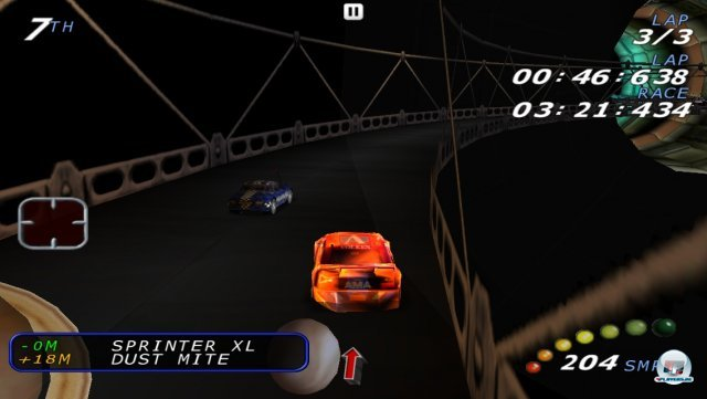 Screenshot - Re-Volt Classic (iPhone) 92411162