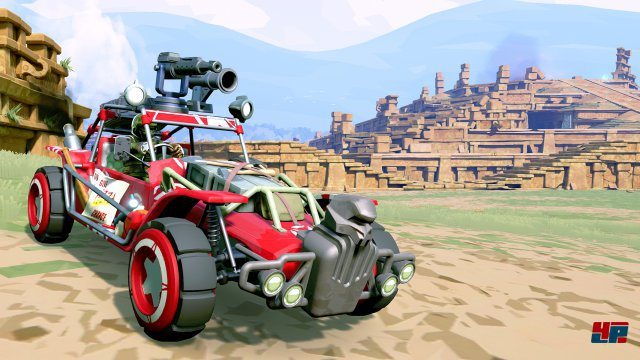Screenshot - Hardware: Rivals (PlayStation4) 92517866